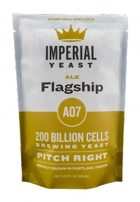 Flagship Ale Imperial Yeast