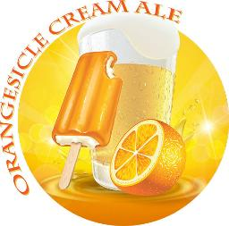 Orangesicle Cream Ale