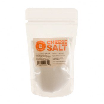 Cheese Salt for Cheese