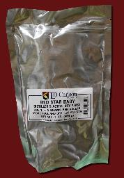 Distiller's Yeast (DADY) RED STAR DADY YEAST 1 LB