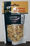 Lime Peal 1 oz
