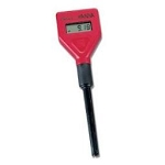 CHECKER 1 ECONOMICAL pH TESTER WITH REPLACEABLE ELECTRODE