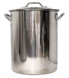 16 GALLON BREWER'S BEST BASIC BREWING POT