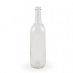 750 ml Screw-Top Clear Bordeaux, case of 12