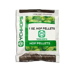 Crystal Hops 1 oz. Pellets (US)