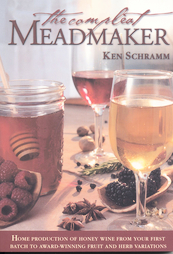 The Compleat Meadmaker by Ken Schramm