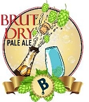 BRUT-DRY PALE ALE INGREDIENT PACKAGE (LIMITED