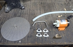 RECIRCULATION PUMP KIT Anvil Brewing Equipment