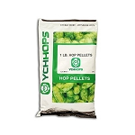 Spalt Hops 1 oz. Pellets (DE)