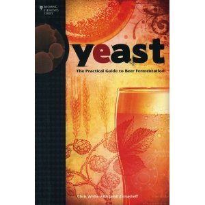 YEAST - THE PRACTICAL GUIDE TO BEER FERMENTATION (WHITE)