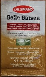 Lallemand Belle Saison Brewing Yeast