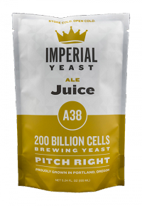 Juice Imperial Yeast