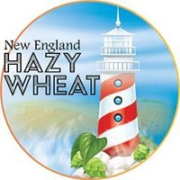 New England Hazy Wheat