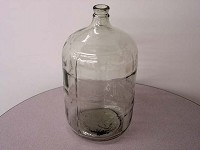 5-Gallon Glass Carboy