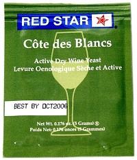 Red Star Cote de Blanc