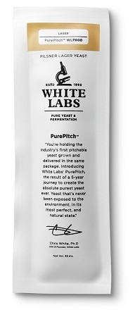 WLP838 Southern German Lager Yeast